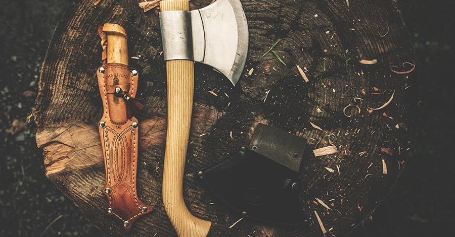 Najlepšia oceľ pre váš poľovnícky nôž