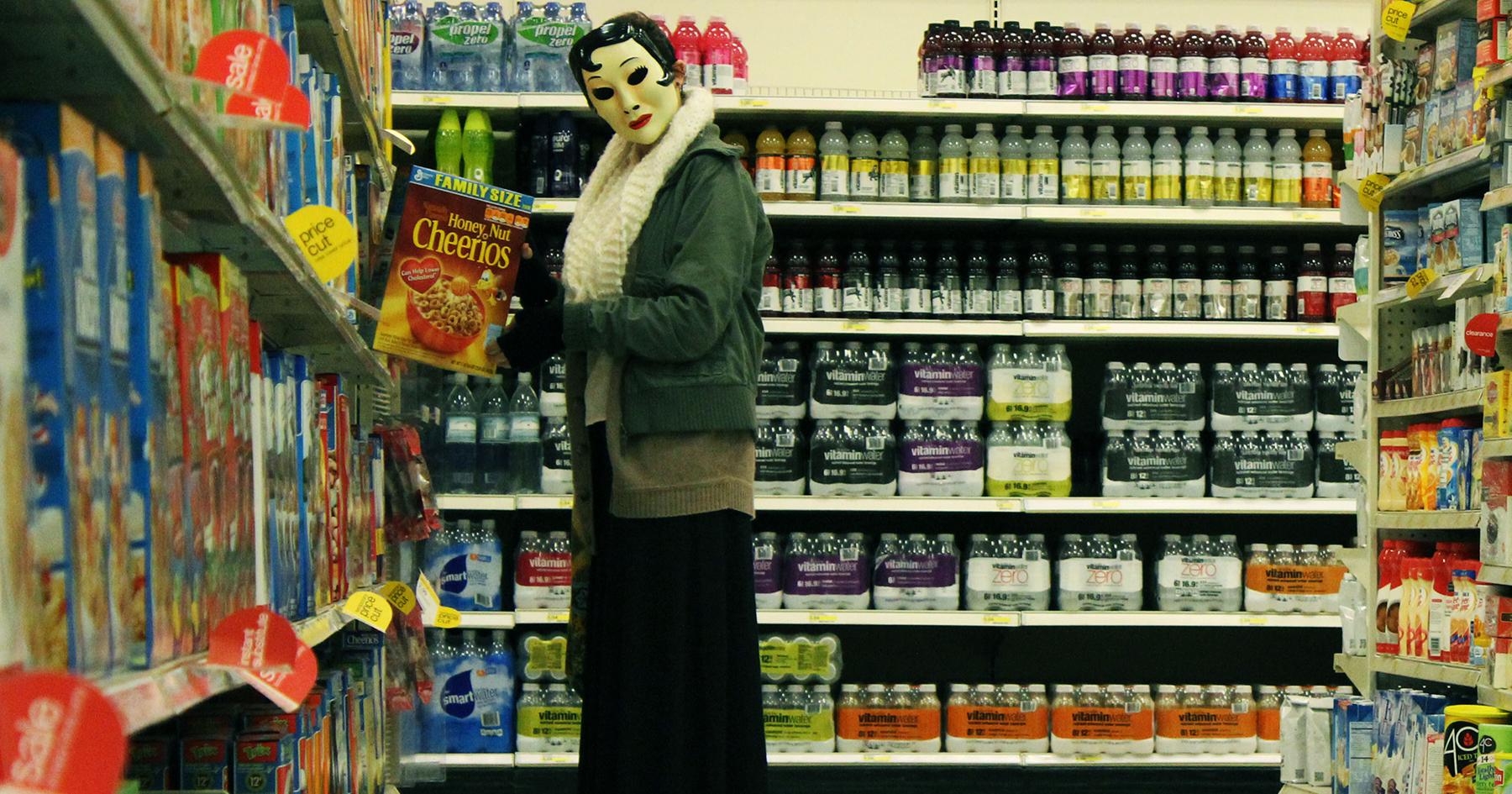Nesprávajte sa pri nakupovaní ako deti