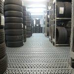 Obujte auto do značkových pneumatík