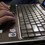 Pozor na osobné údaje pri nákupe cez internet