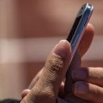 Pozor na uložené dáta v mobile