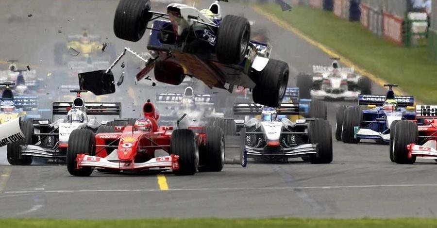 Ste fanúšikom pretekov Formuly 1? Tieto fakty vás môžu prekvapiť
